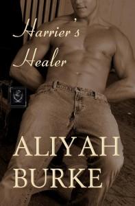 Harrier's Healer Frnt