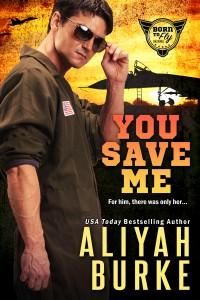 AliyahBurke_YouSaveMe 1